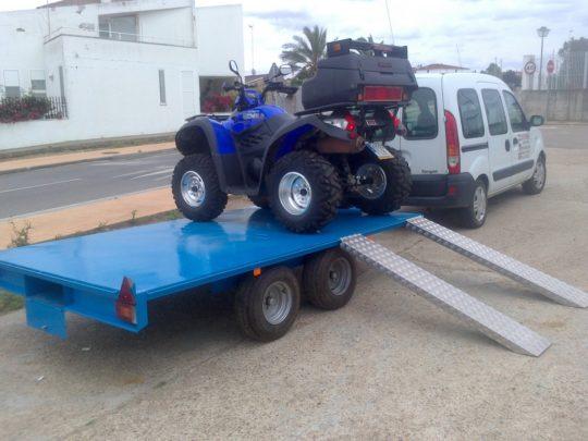 Remolques ruedas bajo chasis (8)